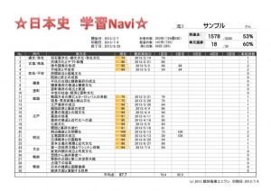 学習Navi01