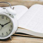 時間が足りない人へ時短学習のすゝめ